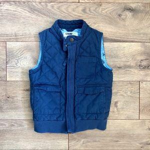 OshKosh | Boy's Vest